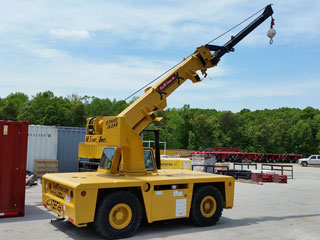 Guy M  Turner, Inc  | Crane, Rigging, & Heavy Haul Experts